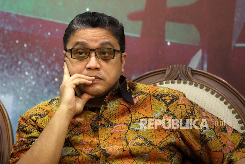 Dede Yusuf Bicara Lawan Berat di Pilgub Jawa Barat