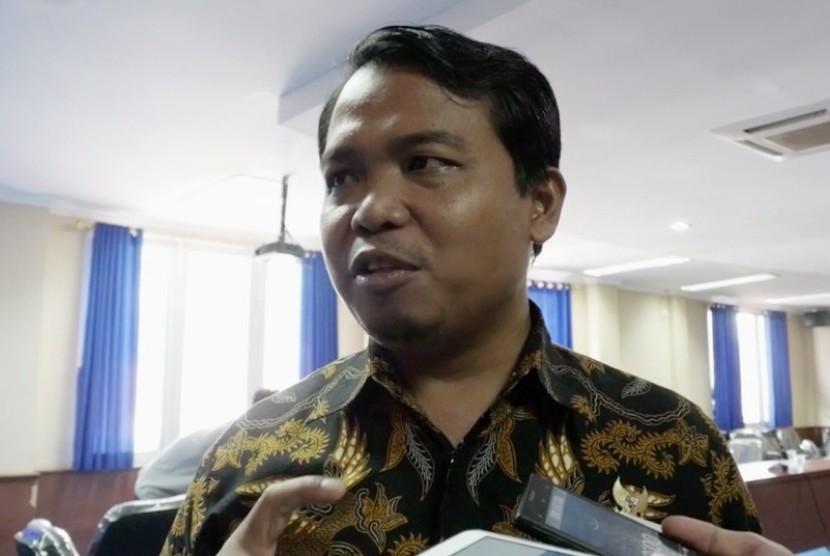 Ketua Komisi Perlindungan Anak Indonesia (KPAI) Susanto