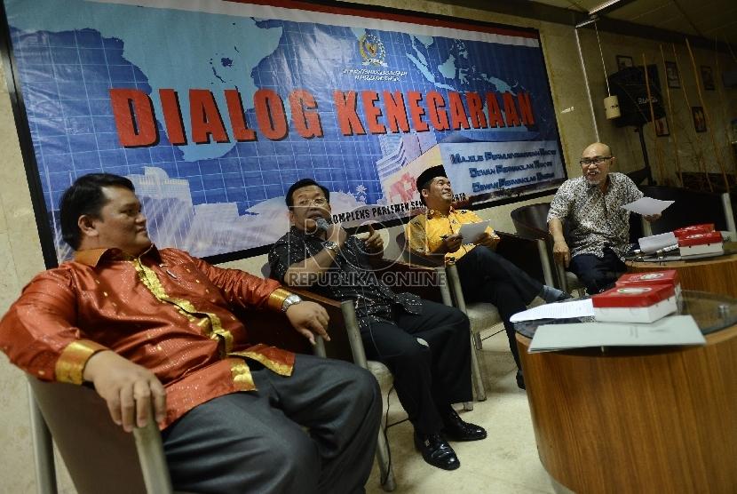 KKB adalah Anak Kandung Republik Indonesia yang Nakal