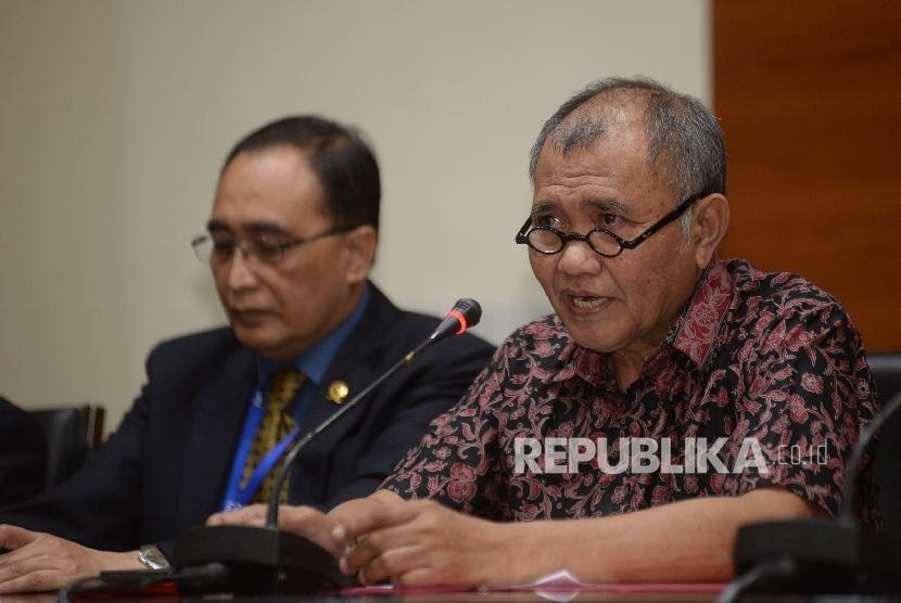 Ketua KPK tak akan Ladeni Panggilan Pansus Angket DPR