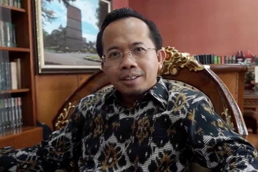 Ketua Lajnah Pentashihan Mushaf Alquran, Muchlis Hanafi