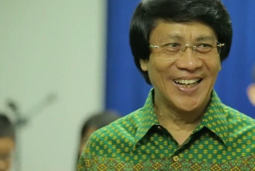 Ketua Lembaga Perlindungan Anak Indonesia (LPAI) Seto Mulyadi