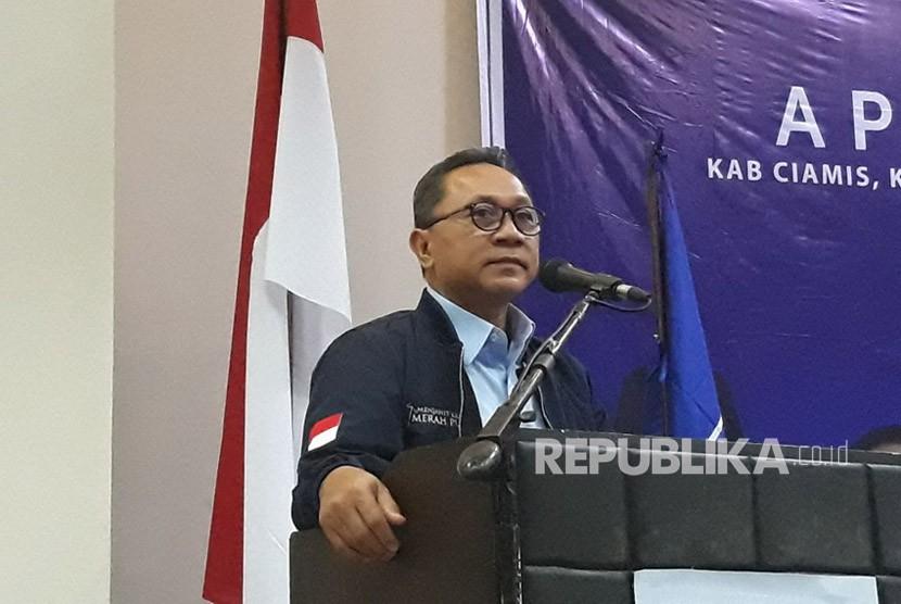 Ketua MPR : Indonesia Sudah Khatam Soal Toleransi