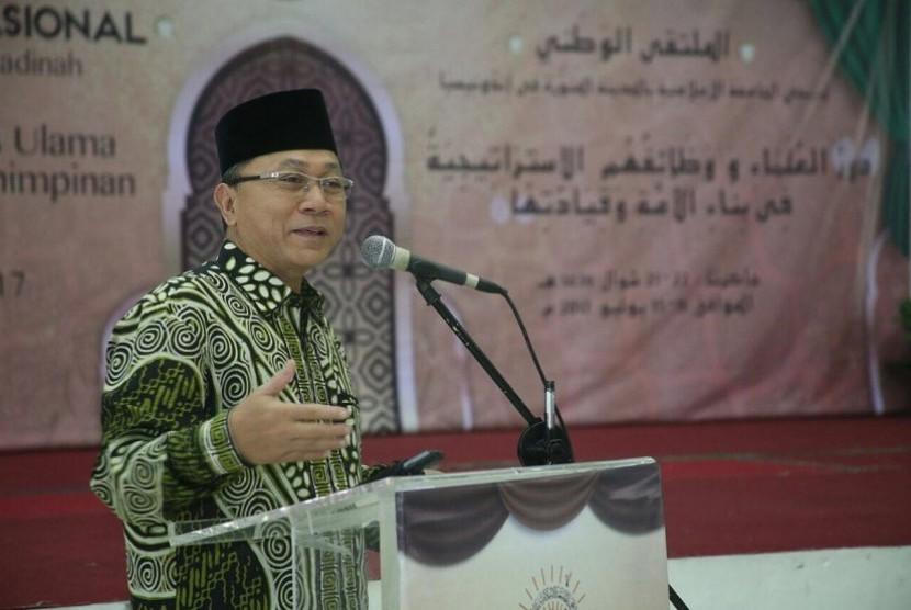 Ketua MPR RI, Zulkifli Hasan