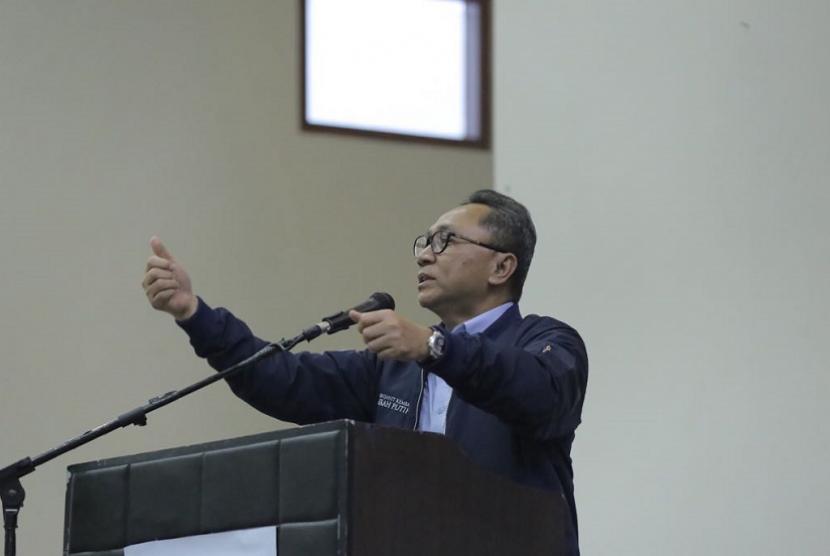 Ketua MPR RI: Tiga Kesenjangan Masih Terjadi di Indonesia