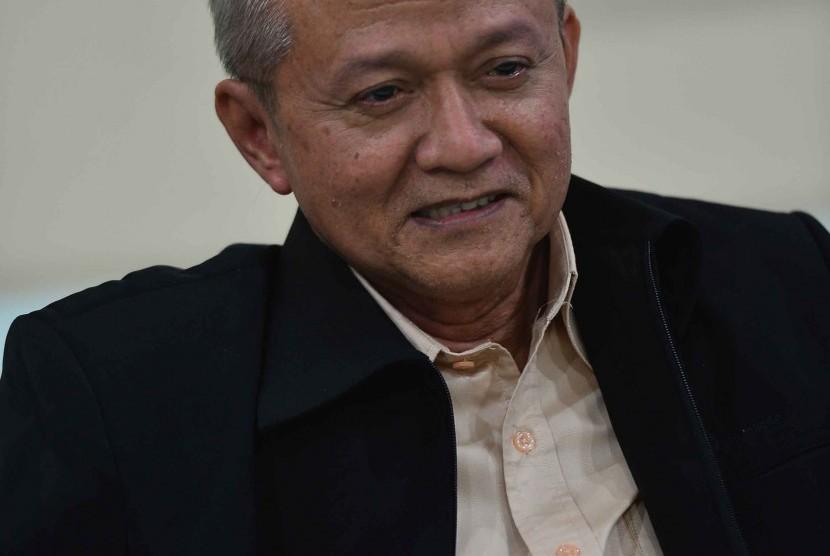 Ketua Pimpinan Pusat Muhammadiyah Anwar Abbas