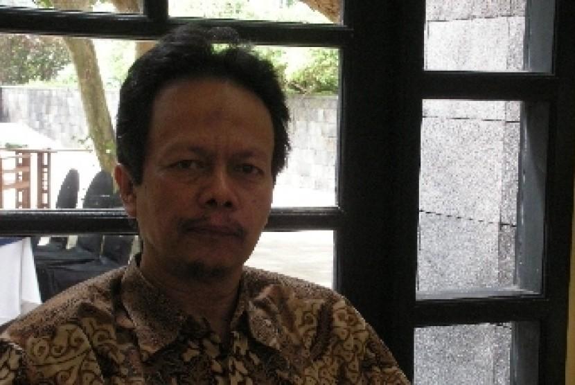 Ketua PP Muhammadiyah, KH Yunahar Ilyas.