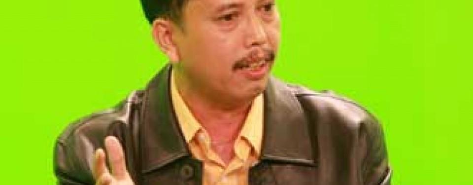 Ketua Presidium IPW Neta S Pane