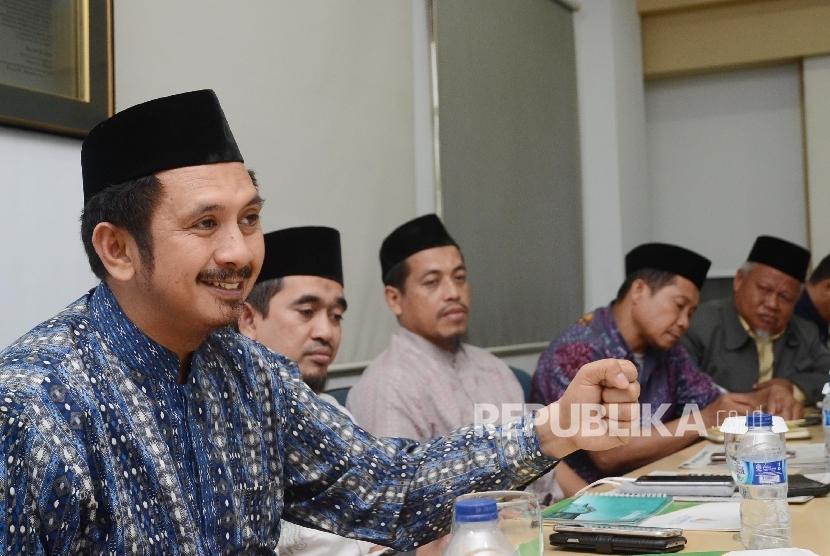 Wahdah Islamiyah akan Selenggarakan Muktamar ke III