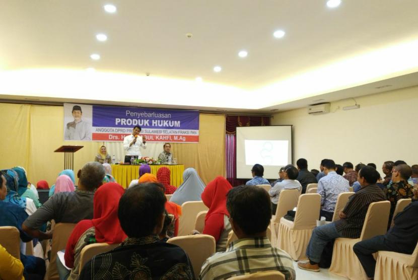 HMPI: Standar Pendidikan Indonesia Perlu Ditingkatkan