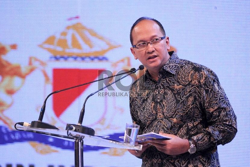 IDB dan Kadin Memperkuat Kerja Sama Bisnis dengan Negara Anggota