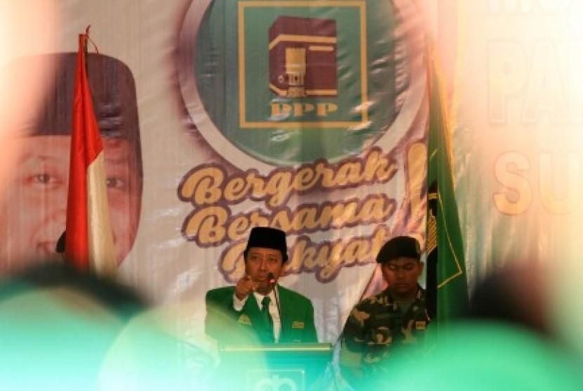 Muhammad Romahurmuziy News: PPP Serukan Pengiriman Pasukan Perdamaian Ke Rohingya
