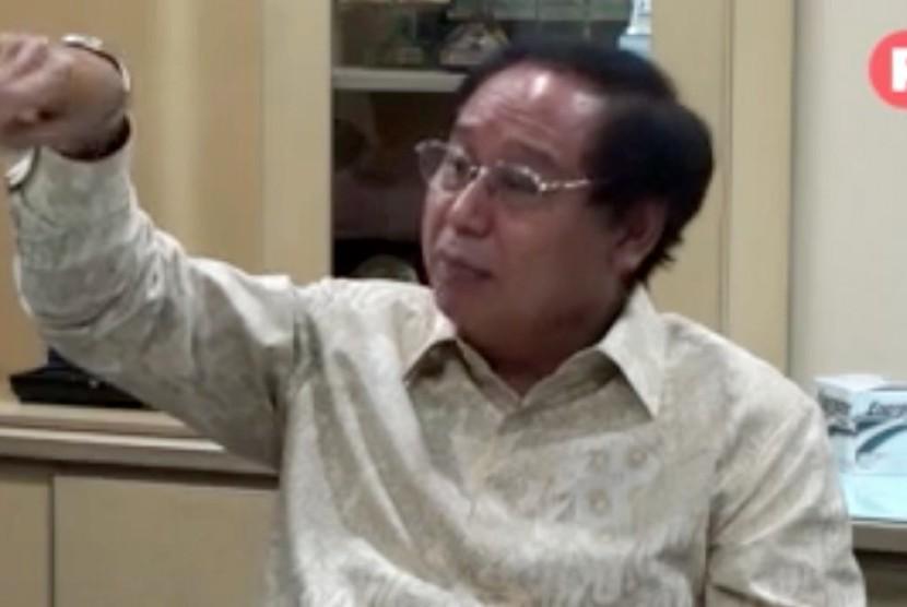 Ketua Umum PPP Wallpaper: PPP Desak Jokowi Ikut Selesaikan Peredaran Terompet Sampul