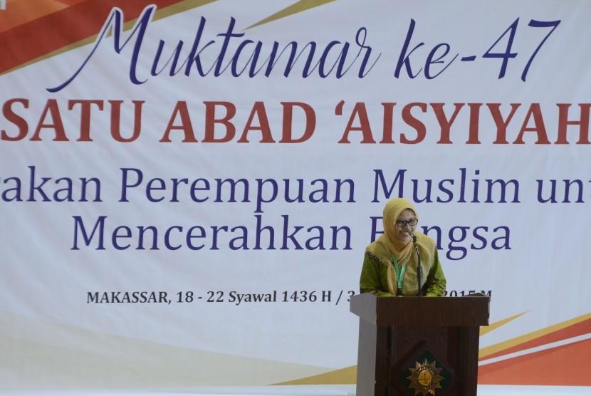Aisyiyah: Peran Dai Wanita Strategis