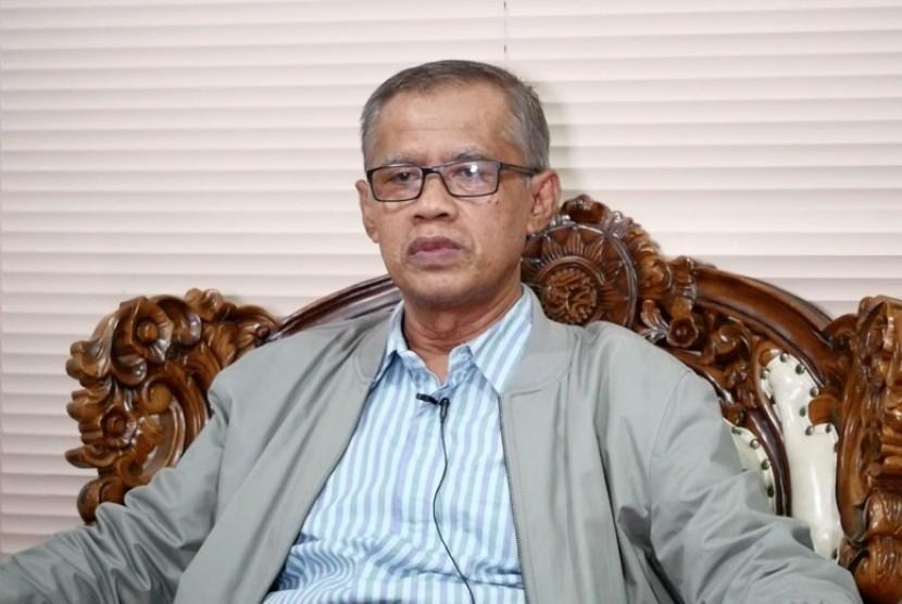 Ketua Umum PP Muhammadiyah Haedar Nashir