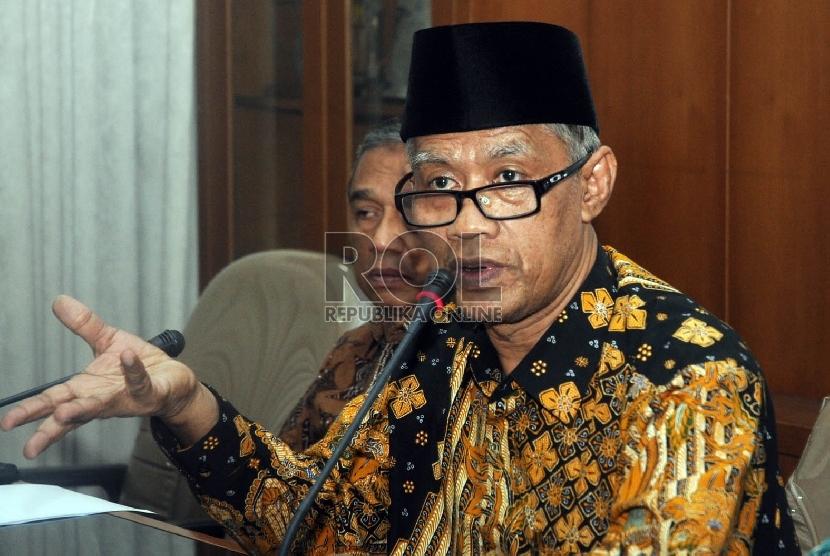 BMI Gandeng PP Muhammadiyah Kucurkan Pembiayaan Sampai Rp 1 T