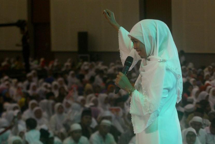 Muslimat NU Deklarasikan Laskar Antinarkoba