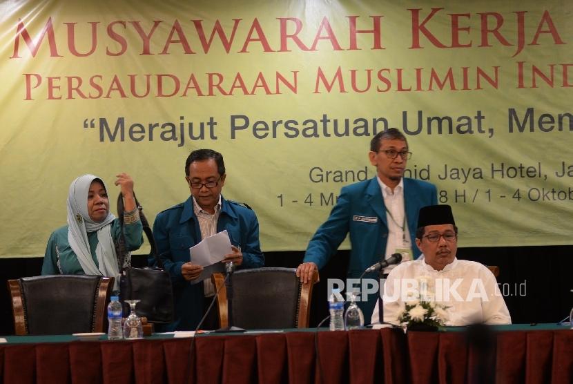 Parmusi Perkuat Gerakan Dakwah di Kawasan Jawa Barat