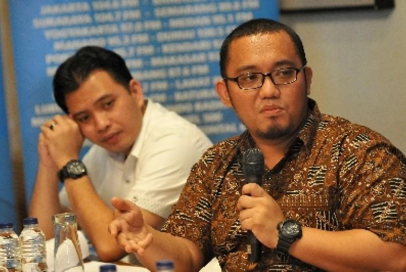 10 Ribu Kokam Pemuda Muhammadiyah Siap Hadiri Apel Akbar