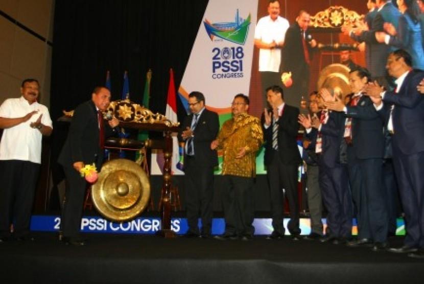 PSSI akan Kirim 30 Pemain U-15 ke Italia