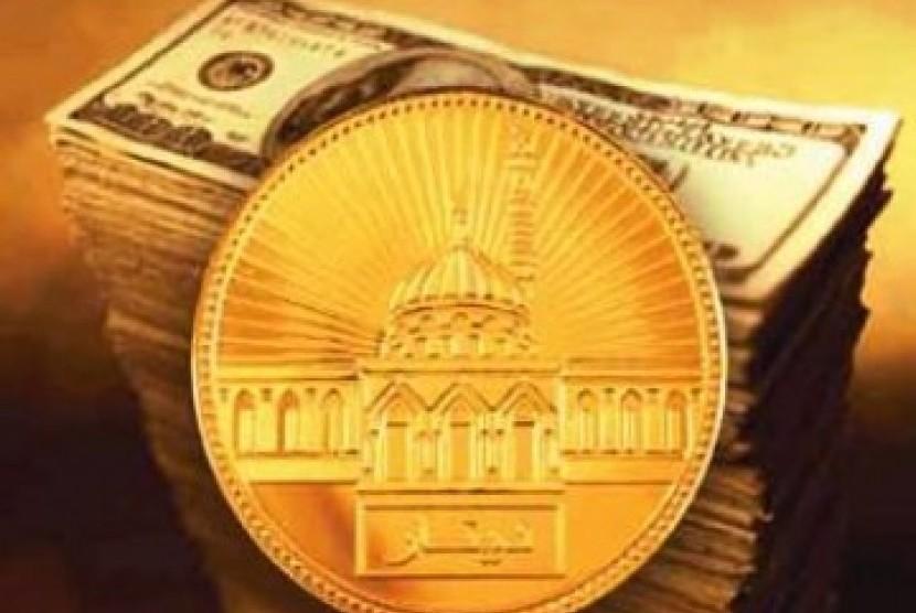 Keuangan Syariah (Illustrasi)