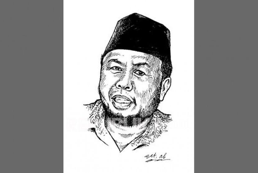 KH. Didin Hafidhuddin