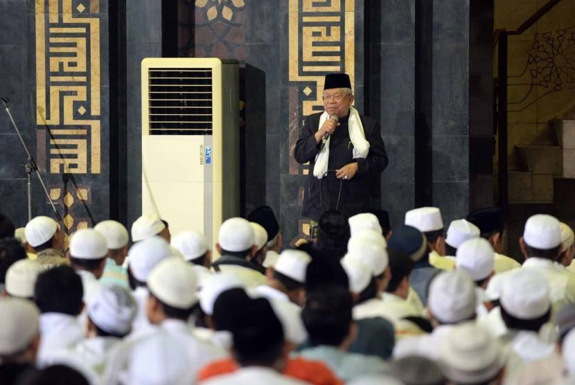 MUI akan Pantau Konten Siaran Televisi Selama Ramadhan