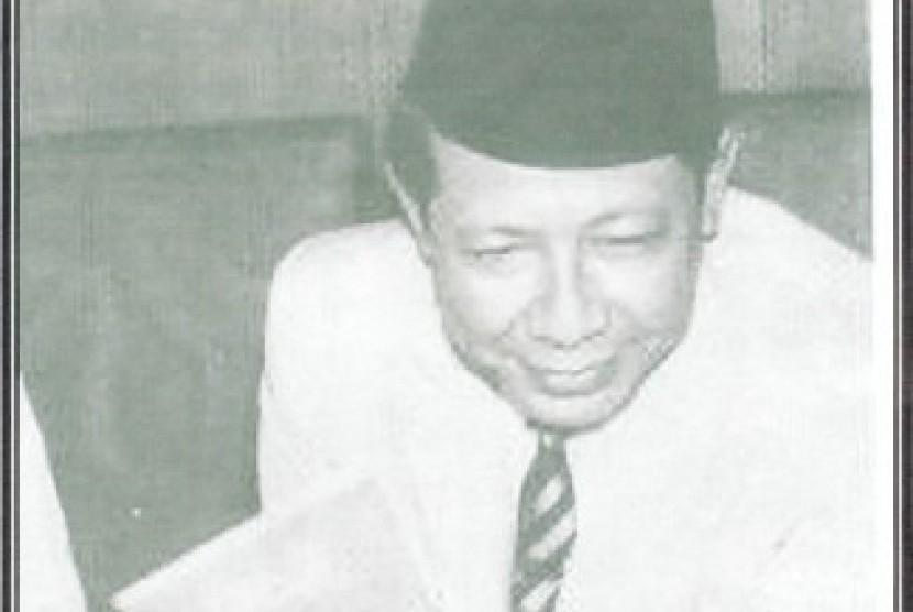 KH Saifuddin Zuhri
