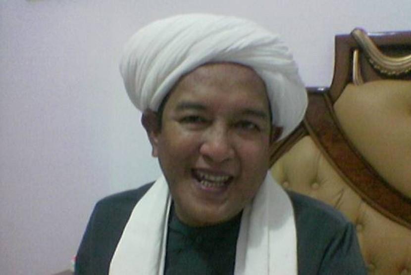 KH Zaini Ghani.