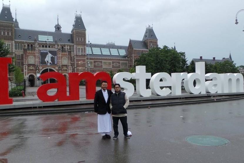 Sebentar Lagi Islam Berkembang Pesat di Belanda