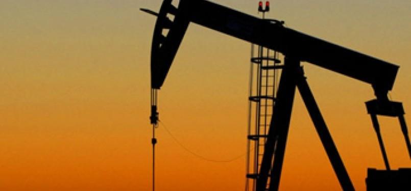 Kilang minyak/ilustrasi