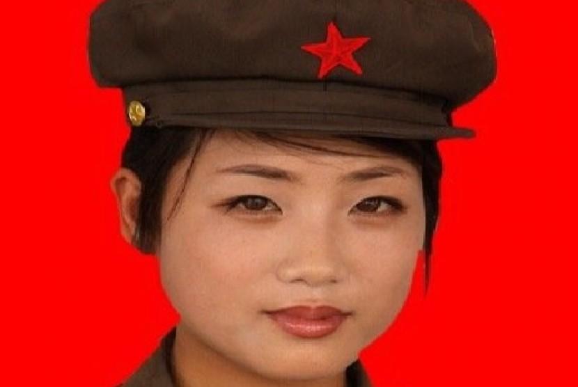 Kedatangan Saudari Kim Jong-un ke Korsel yang Bersejarah