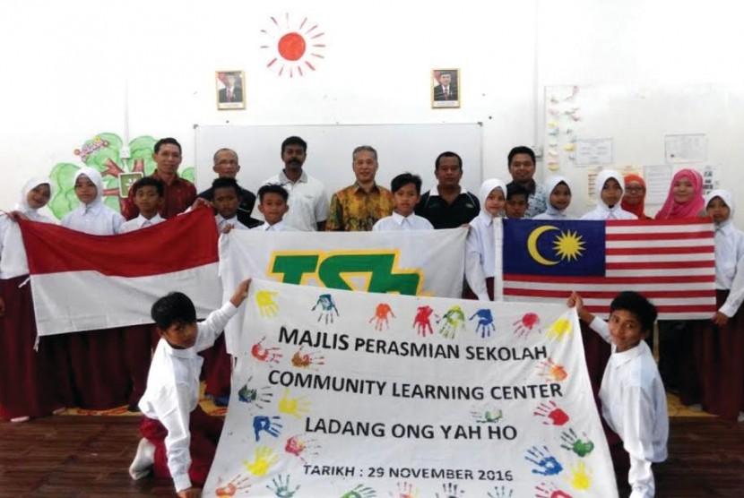 Apa Sebenarnya Nama Sekolah Indonesia di Sabah Malaysia