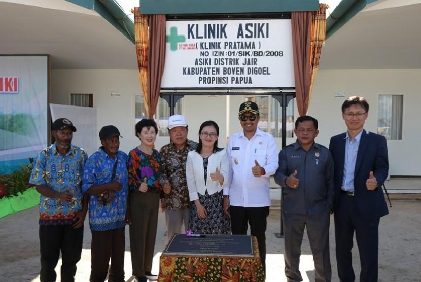 klinik-modern-korindo-untuk-masyarakat-pedalaman-papua