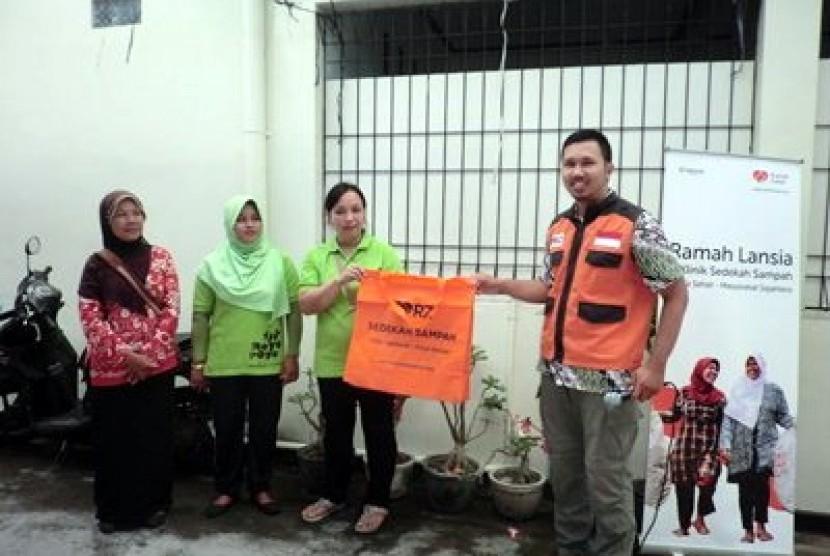 Klinik Sedekah Sampah RZ