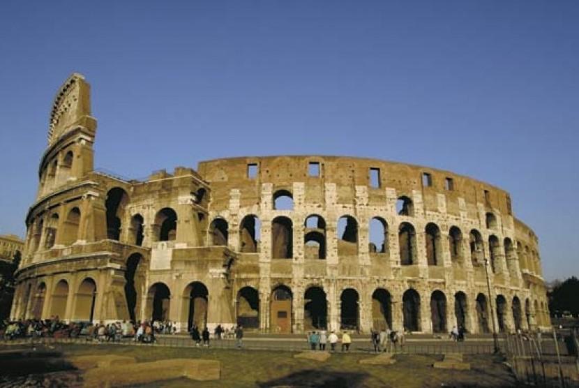 Koloseum Roma