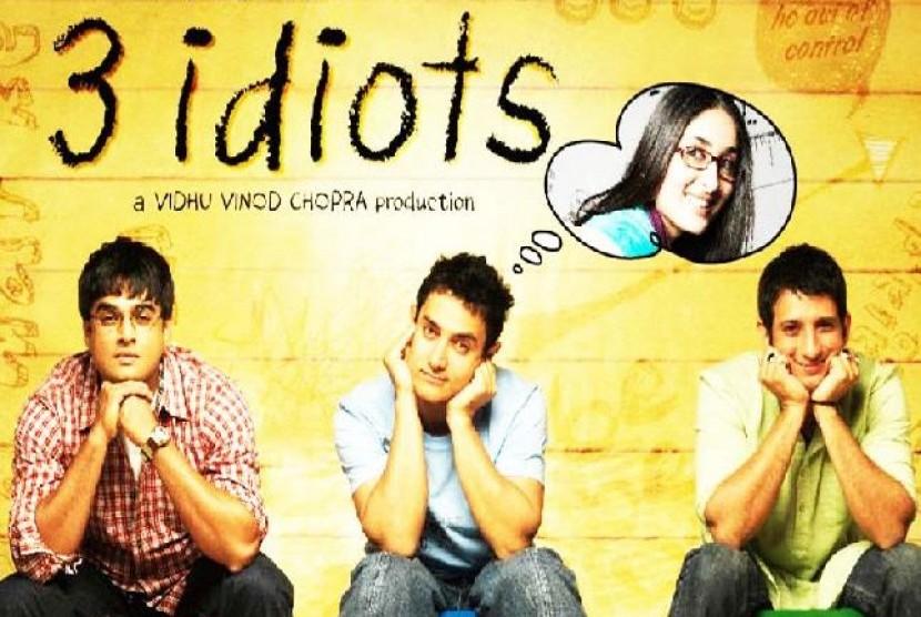 Inilah 7 Film India Terfavorit yang Wajib Anda Tonton! | Republika
