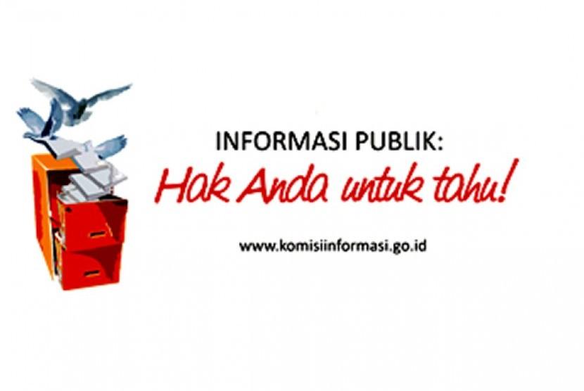 Komisi Informasi (ilustrasi).