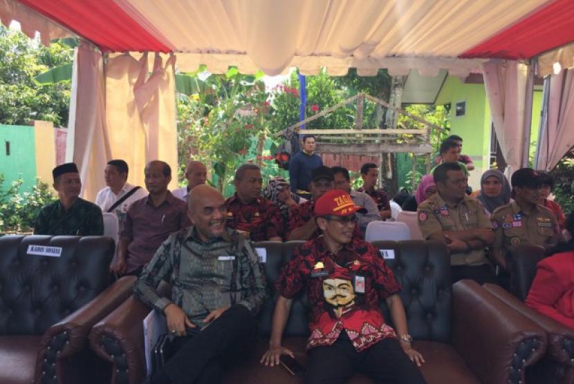Komisi VIII DPR dorong Tagana ikut BPJSTK.