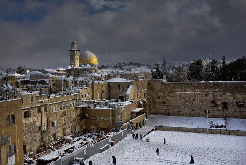 Isra Mi'raj, KNRP Jabar Gelar Konser Amal untuk Masjid Al-Aqsa