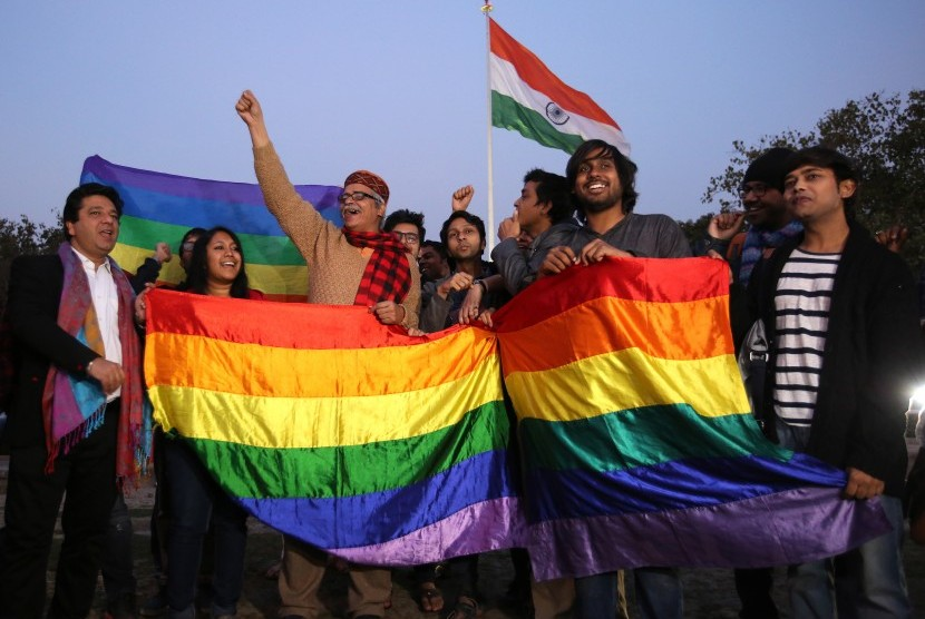 Komunitas LGBT di India