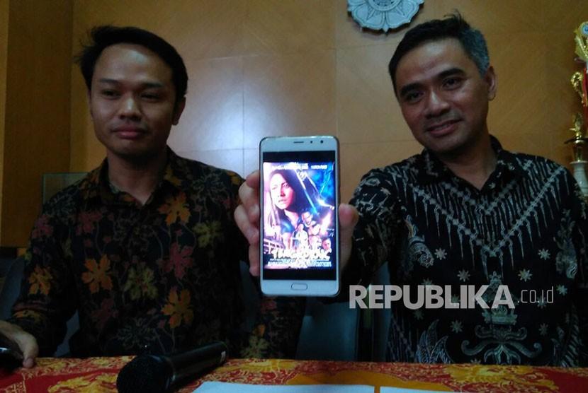 Film Tengkorak Masuk Festival Film Cinequest 2018
