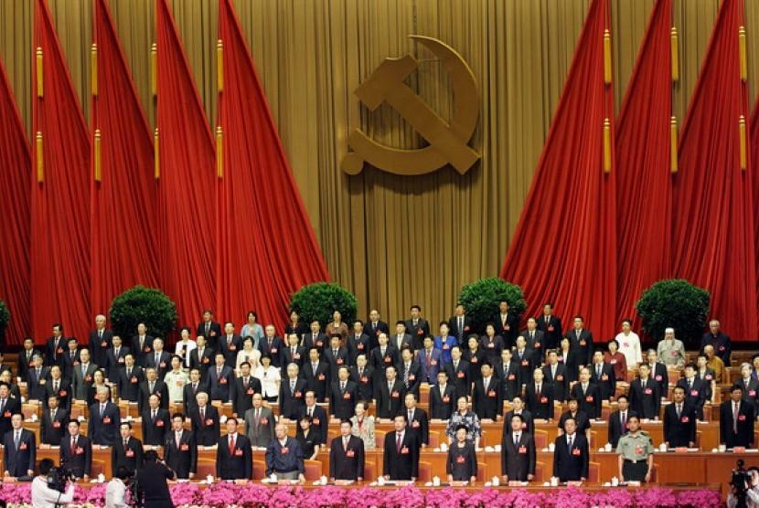 Kongres Partai Komunis Cina