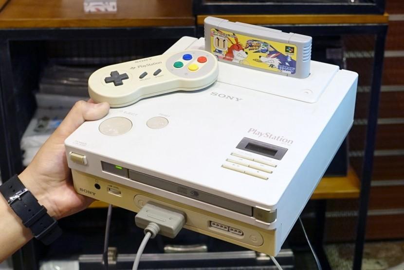 Konsol Legendaris Nintendo Playstation Bisa Bekerja Kembali.