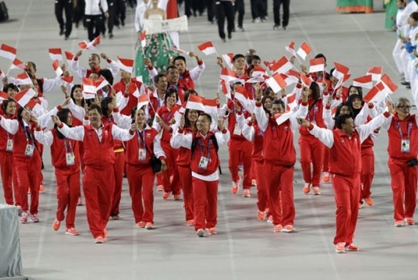 kontingen indonesia di asian games 2014  140930054827 170 - Asian Games Di Jakarta