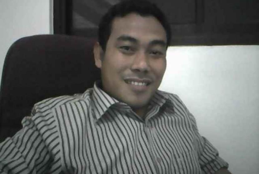 Koordinator Nasional JPPR, Yusfitriadi