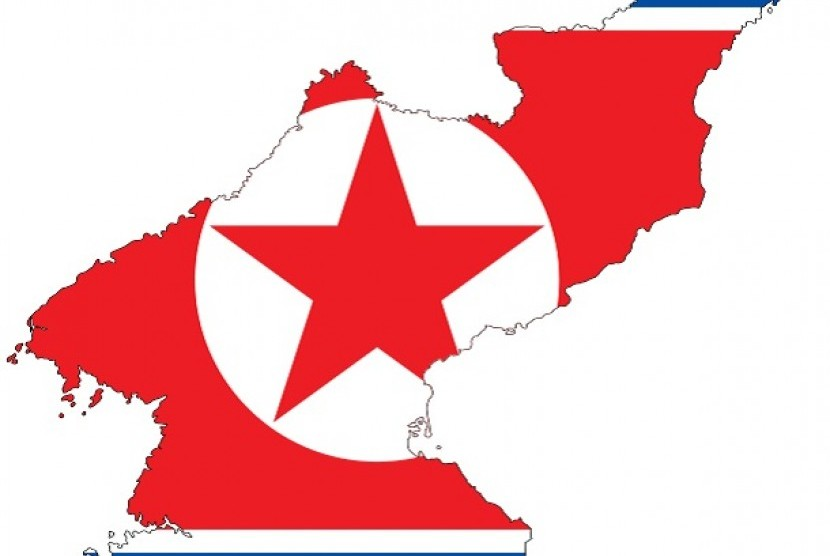 Korea Utara (ilustrasi).