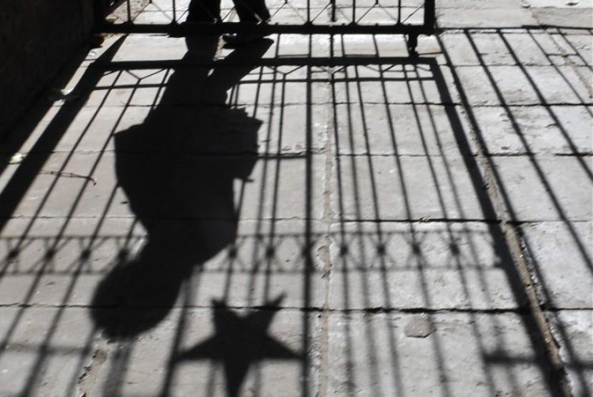 1.300 Buronan Cina Kembali dari Luar Negeri pada 2017
