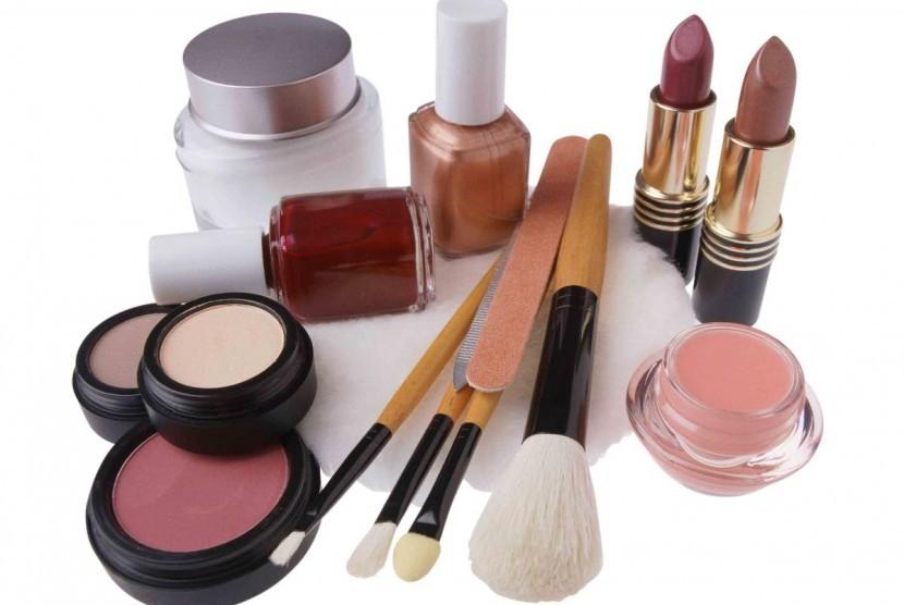 Kosmetik (Ilustrasi)