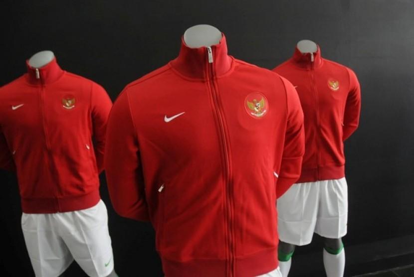 Kostum tim nasional Indonesia